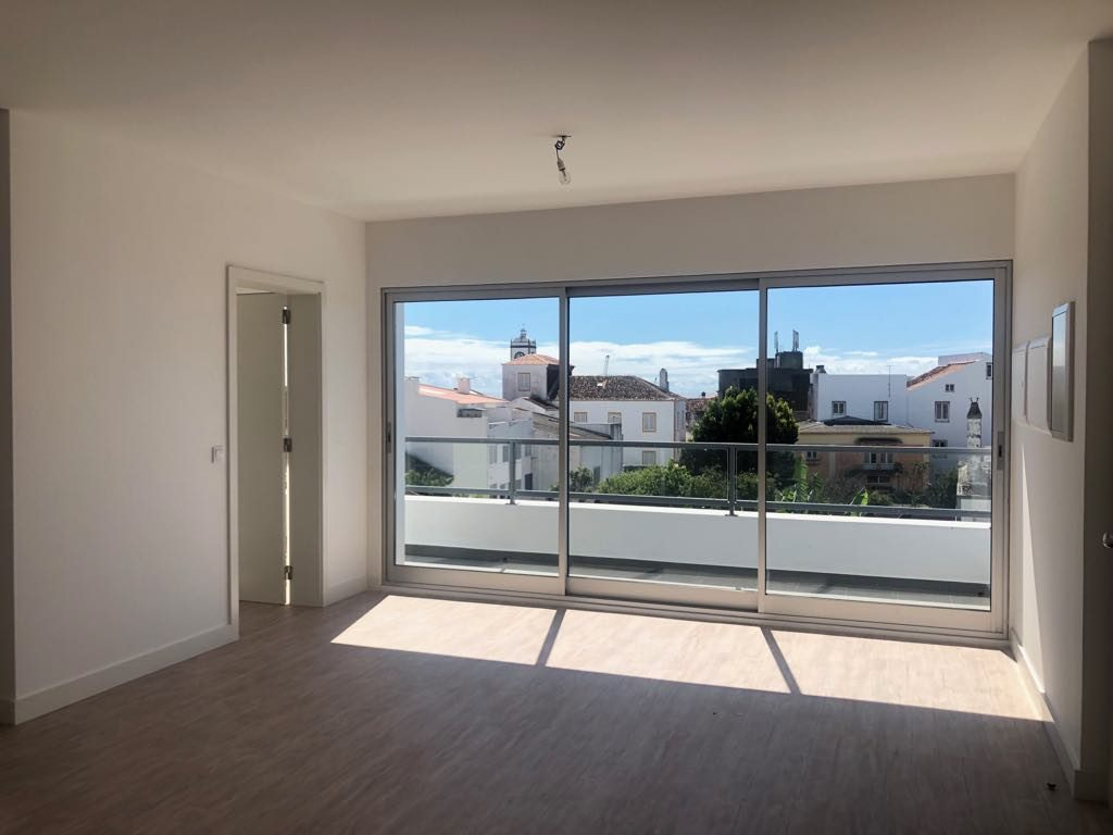 T1 apartment with view in the historic center